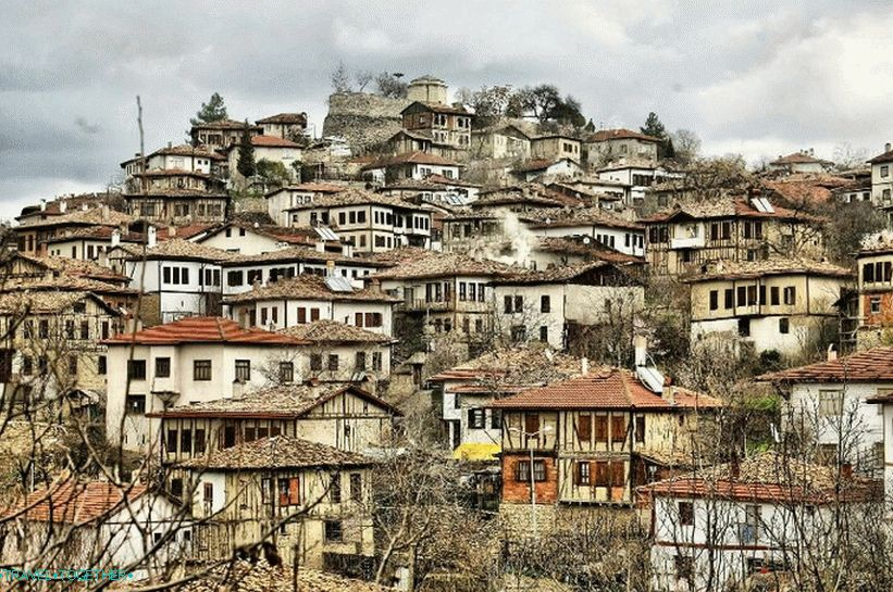Old Safranbolu